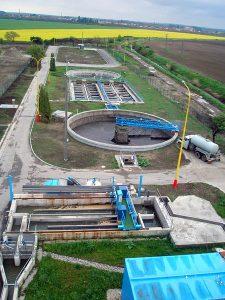 TuCon zrekonštruoval ČOV a kanalizačnú sieť v Pezinku