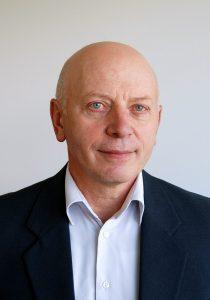 Ing. Jozef Hric