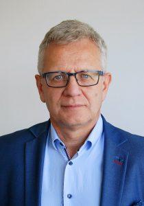 Ing. Ľubomír Gaňa