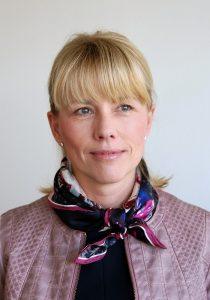 Ing. Viera Palanová