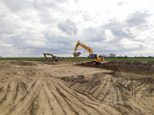 Projektovanie a výstavba diaľnice D4 a rýchlostnej cesty R7