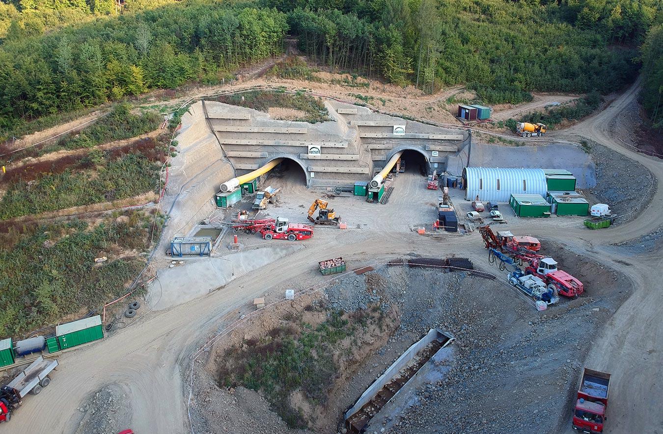 TuCon a.s. - stavebná spoločnosť